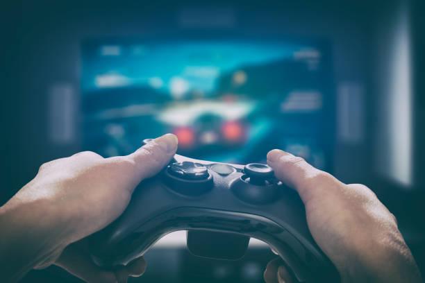 Online spelen met de Xbox